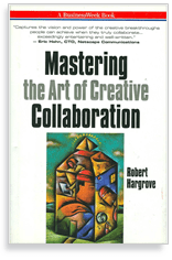 Mastering the Art of Creative Collaboration